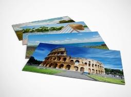 הדפסת גלויות